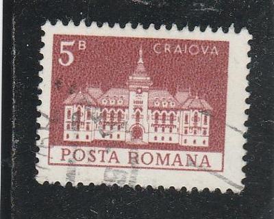 Rumunsko - na doplnění - stavby