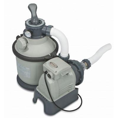 Piskova filtrace Intex