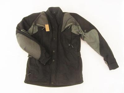 Textilní bunda MOTO CAT- vel. XS/46