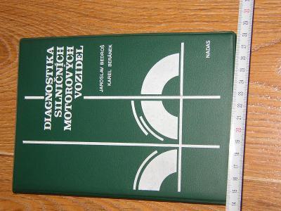 diagnostika motorových vozidel 1985