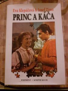 Eva Klepáčová Josef Zíma- Princ a Káča 2001