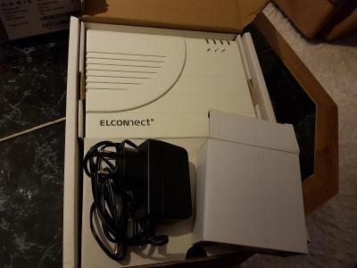 Router Elcon EAD 100