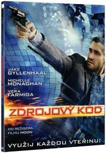 Zdrojový kód - DVD
