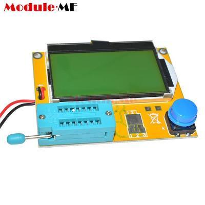 Digitální tester součástek
