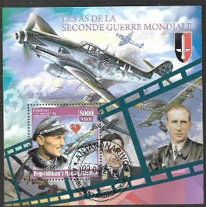 Madagaskar-letecká esa druhé světové války-Erich Hartmann-352 sestřelů