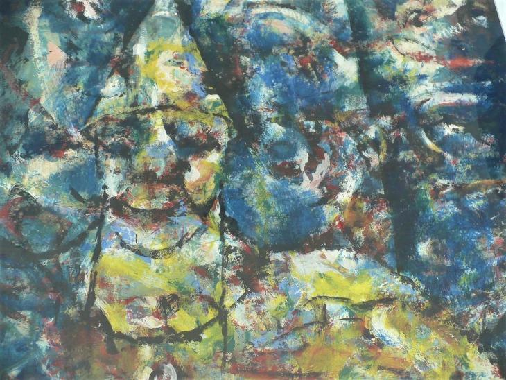 Milan Klimeš - Galerijní - 106 x 80 cm !!!! - Umění