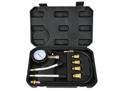 Tester měřič měření kompresního tlaku v benzínových motorech G02502