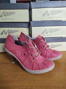 Výprodej Dámská Obuv Magnate Shoes Vel. 38