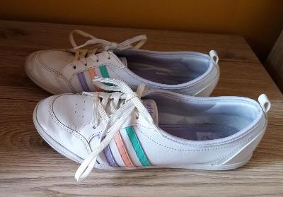 nízké tenisky Adidas