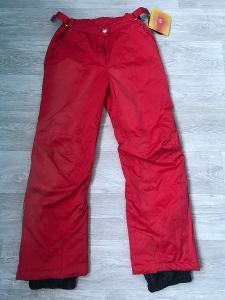 Dámské lyžarské/snowboardové kalhoty DESCENTE Body Fit Nové vel. 42