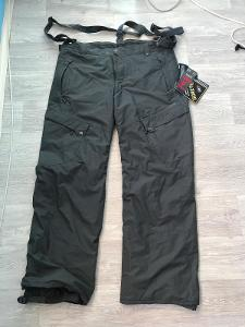 Pánské lyžarské/snowboardové kalhoty SCOTT LTD Regular Fit XXL nové