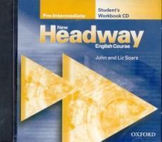 Audio CD -  New Headway Pre-Intermediate Student´s Workbook CD