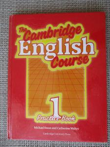 Swan Michael - The Cambridge English Course Praktice Book 1