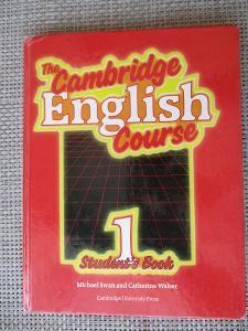 Swan Michael - The Cambridge English Course Student's  Book 1