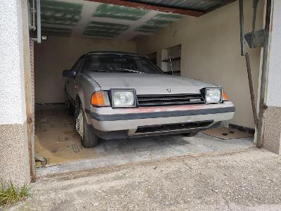 Toyota Celica st 1600 1983 - rwd