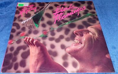 LP Dave McArtney & The Pink Flamingos - Dave McArtney & The Pink Flami