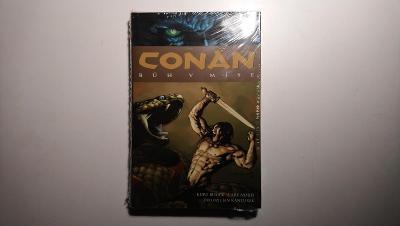 Kurt Busiek - Conan 2: Bůh v míse, Comics Centrum 2019 NOVÁ, zabalená