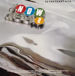 2LP- Now That's What I Call Music 8.´1986 UK