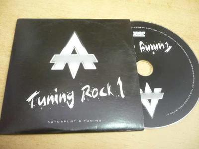 CD A Tuning Rock 1