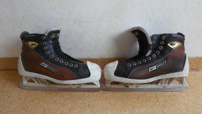 Brankarske Brusle Bauer Nike Supreme One 95 vel. 10,5D
