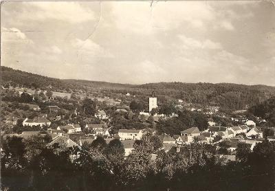 LELEKOVICE - Brno-venkov