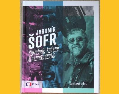 Lukeš - JAROMÍR ŠOFR - kameraman JIřího MENZELA