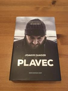 Joakim Zander - Plavec
