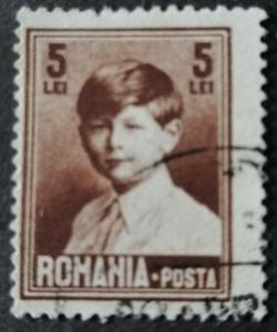 Rumunsko Mi 326