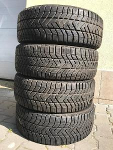 Pirelli Snowcontrol 3 205/55 R16 91H 4Ks zimní pneumatiky