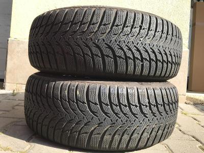 Kumho Winter Craft 205/60 R16 96H 2Ks zimní pneumatiky
