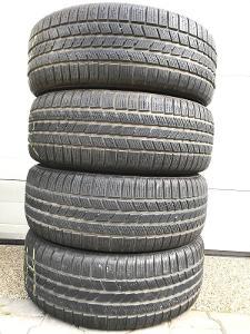 Pirelli Scorpiom Ice Snow 235/60 R17 102H 4Ks zimní pneu