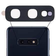 Sklíčko kamery Samsung S10E G970F