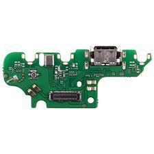 Nabíjecí konektor Huawei Nova 4 + mikrofon