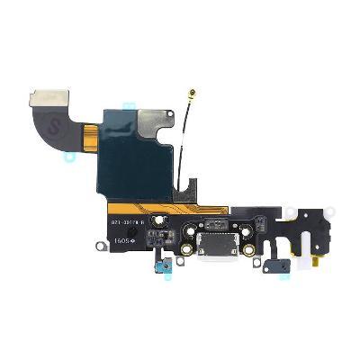 iPhone 6S  flex nabíjecí konektor mikrofon Grey