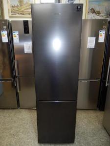 No Frost kombinovaná chladnička Samsung RB37J501MB1 A+++, nová
