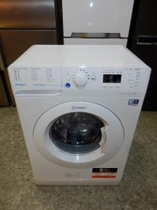 pračka Indesit BWSA 61253W EU A+++, 6 kg, 1200 ot, nová