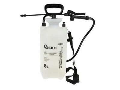 Zahradní ručn tlakový postřikovač SX-8 pro agresivní chemikálie G73232