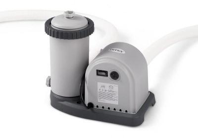 Intex Kartušová filtrace k bazénu 28636 - 5,7 m3/h