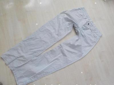 Pepe jeans volnočasove kalhoty vel asi31 pas88
