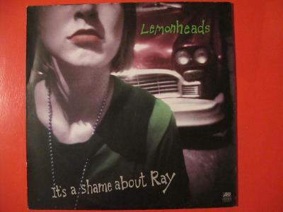 lp LEMONHEADS