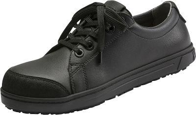 Bezpečnostní obuv Birkenstock QS 500 MF  vel.48 (71562045) A329