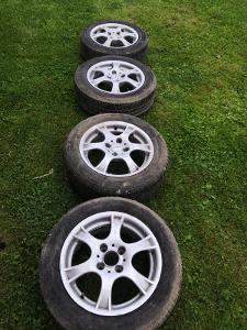 Al disky patnáctky Ford