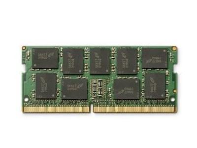 HP paměť 16GB (1x16GB) DDR4-2400 ECC SODIMM