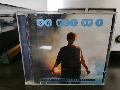 CD soundtrack  SAMOTÁŘI