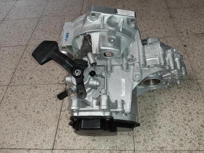Převodovka VW Passat Golf Altea Toledo 1.9 TDI HNV