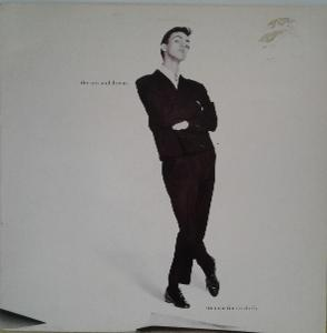 LP Stephen Tin Tin Duffy - The Ups And Downs, 1985 EX