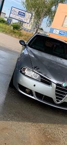 Alfa Romeo 156 SW 2.4 JTDm 20v 129kW
