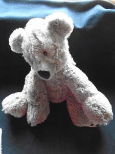 Velký, plyšový medvěd...(11831)