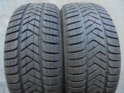 pneu 225 55r16 zimní Pirelli Sotto Zero 3  95H 4kusy