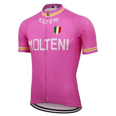Cyklistický dres Molteni, různé velikosti